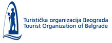 turistic organisation of belgrade logo